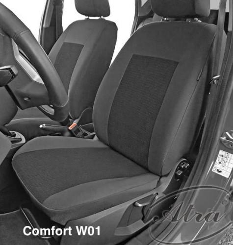 Pokrowce Samochodowe Comfort Line ATRA