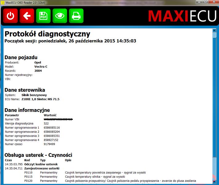 Poważnie VAG - Volkswagen, Audi, Seat, Skoda - pełna diagnostyka. Polski IQ82